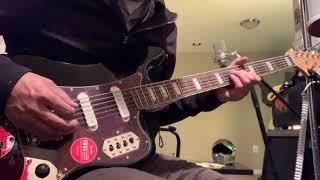 Squier Classic Vibe Bass VI 2019