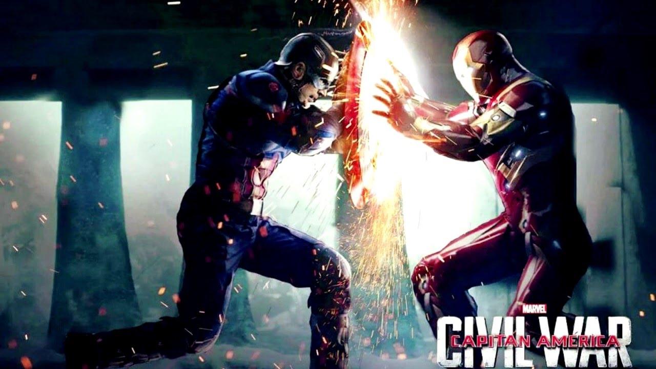 Captain America Civil War Theme Song Movie Theme Songs Tv