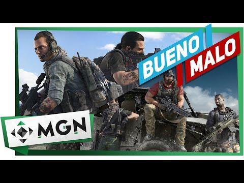GHOST RECON WILDLANDS LO BUENO Y LO MALO (Reseña y análisis) | MGN