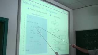 Theoretische Informatik Vorlesung Nr. 19