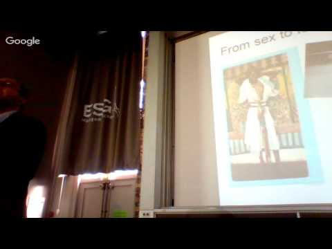 IVCF Project Launch 2015 - DNA of Paris