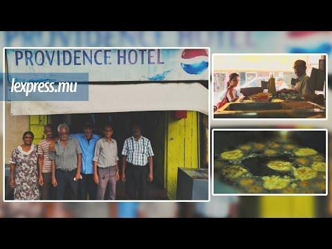 Port-Louis: l'hôtel Providence ferme ses portes faute de relève