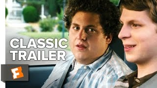 Superbad (2007) Official Trailer 1 - Jonah Hill Movie