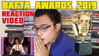 BAFTA Awards 2019 WINNERS! Reaction Video