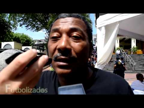 Entrevista a Luis Capurro, ex jugador.