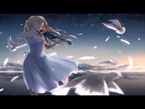 Best OST : Shigatsu wa Kimi no Uso - Kujikesou ni Naru Watashi wo Sasaete Kudasai
