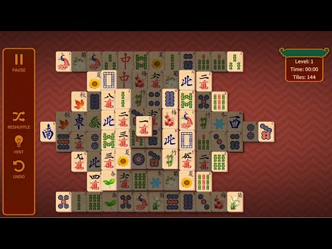 Mahjong Solitaire Classic – Apps bei Google Play