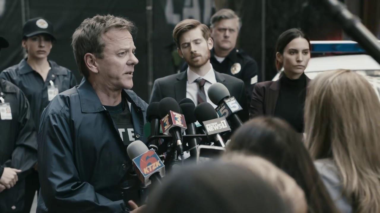 The Fugitive (2020) Serial Online Subtitrat in Romana