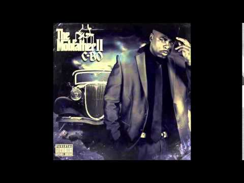 C-Bo - No Warning Shots feat. Kokane - The Mobfather II