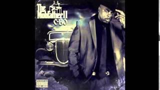 Gambar cover C-Bo - No Warning Shots feat. Kokane - The Mobfather II