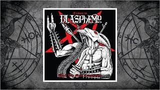 Tribute to Blasphemy Black War Metal Compilation (2018)