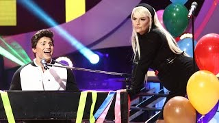 Maria Buza si Pepe vs Charlie Puth feat. Meghan Trainor - Marvin Gaye