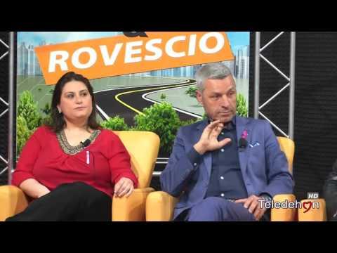 DIRITTO & ROVESCIO 2015/16 TRA ESPERIENZA E PREVENZIONE