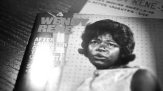 I Wish I Were That Girl- Wendy Rene