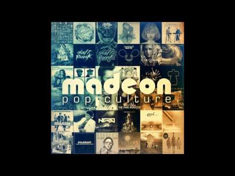 Madeon - Pop Culture