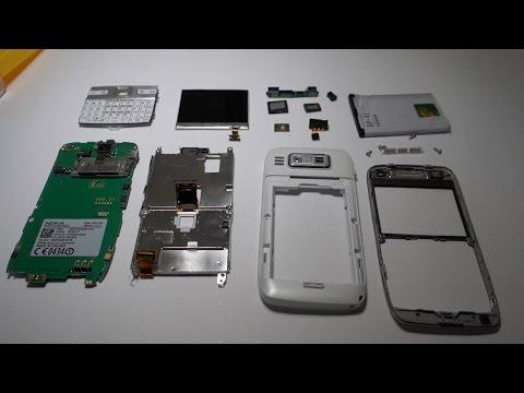 Nokia E72 İncelemesi