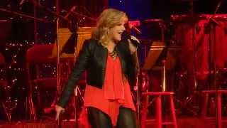 Trisha Yearwood - Santa Claus is Back in Town  Nashville Dec 20 2014