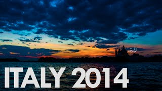 Can I call you home? | Italy Summer 2014
