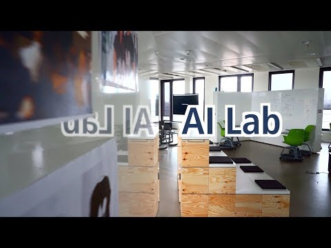 The AI Lab | Frankfurt School