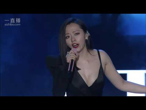 張靚穎Jane Zhang - Angels and Harmony (芭莎明星慈善夜)