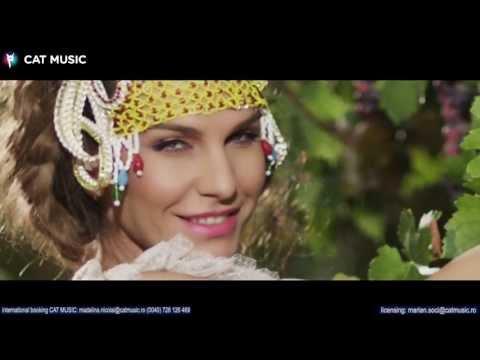 Anna Lesko Feat. Pavel Stratan - Leagana Barca (Official Video)