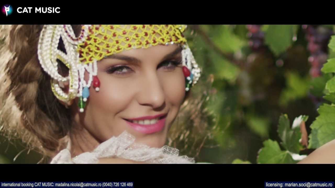 Anna Lesko feat. Pavel Stratan - Leagana barca (Official Video)