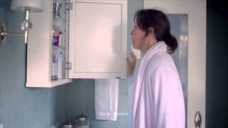 """St. Joseph Cough, Cold & Flu Commercial """"Don't Care"""""""