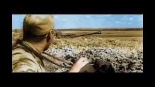 Койот - Здесь была война
