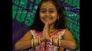 Jai Ho (Hindi and English versions) - Bollywood Hollywood fusion dance by Naysa Modi