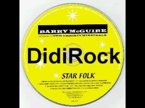 Barry McGuire & The New Christy Minstrels - Greenback Dollar