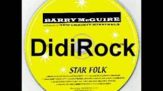 Barry McGuire & The New Christy Minstrels - Greenback Dollar