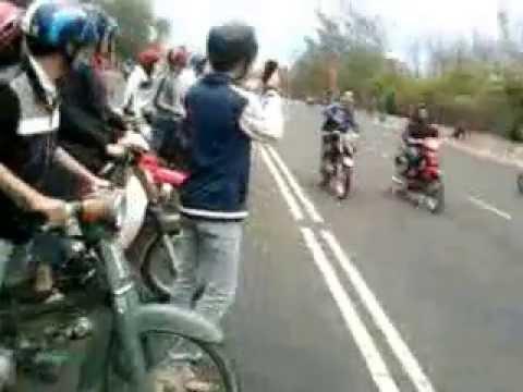 Dua xe Vũng Tàu 30/4/2014 Bike Vâu Bá Đạo (Dốc Con Rồng)