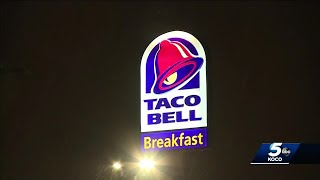 Police: Man Fires Shots At Taco Bell Employees For Forgetting His Sauce