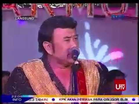 """""""KEMANA DIMANA"""" - Rhoma Irama LIVE KONSER 23 Desember 2014"""
