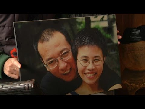 Liu Xia, libre, quitte la Chine destination Berlin