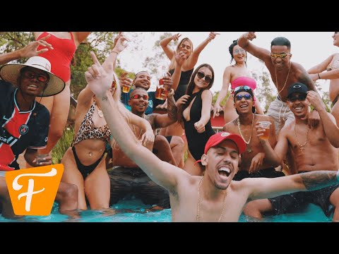 MEGA DA GANG 04 - MC's Luan da BS, Braz, Marley, Hzim, Vaguin, Jade e Dennin (Official Music Video)