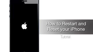 How to Restart and Reset your iPhone - iPhone Hacks
