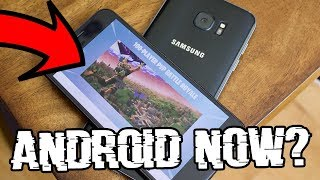How to get Fortnite Android for incompitable devices?