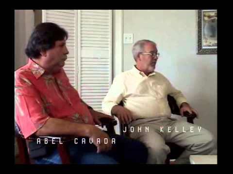 Abel Cavada & John Kelly