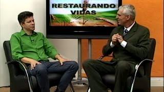 Baixar RESTAURANDO VIDAS. Ariston de Barros Gandra. Apres. Pedro Luiz Nogueira