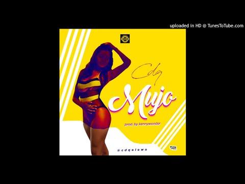 CDQ - MUJO  (Prod by Kenny Wonder)