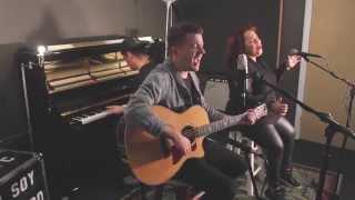 "Evan Craft & Ingrid Rosario - ""Por Siempre"" (FOREVER - Kari Jobe)"