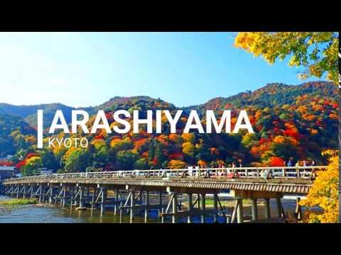 jnto kyoto arashiyama