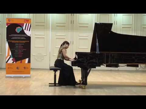 Предварительное прослушивание II Международного конкурса пианистов Владимира Крайнева.