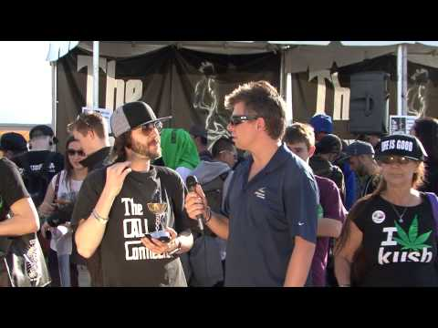 Cannabis Cup Swerve of Cali Connection talks about Advanced Nutrients