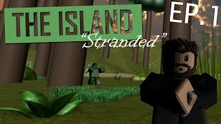 "[ROBLOX Lets Play!] Island v0.86e | ""Stranded"" - Episode 1"
