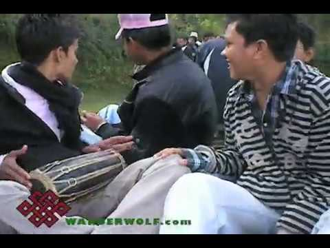 Nepali Folk Music Lesson