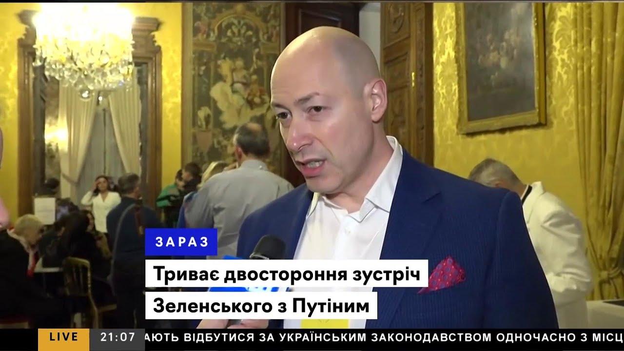 Гордон: Если Путин не будет у власти, за ним придут