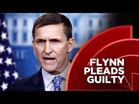 Michael Flynn Pleads Guilty To Lying To The FBI, Will Cooperate With The Special Counsel's Office