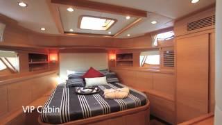 Vicem Yachts- 80 Classic Flybridge